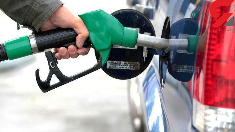 برنامه ریزی جامعی برای تامین سوخت در نوروز شده است