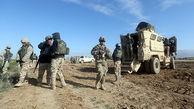 فرمانده آمریکایی حمله به «التاجی» را به شبه نظامیان شیعه نسبت داد