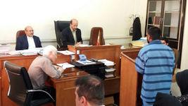 اعدام به خاطر ارتباط پنهانی با جمیله 70 ساله / دادگاه تهران حکم داد + عکس