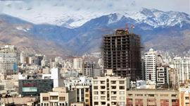 قیمت آپارتمان و قیمت اجاره در تهران و کرج + جدول قیمت