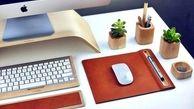 ترفندهای لازم برای داشتن محل کار مناسب در خانه