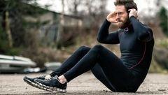 ورزشی خطرناک که عامل تشدید کمر درد است