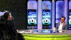 مرور خاطرات الهلال و پرسپولیس/ سنگ پرانی بازیکنان فوتبال به سمت هواداران/ برنامه نود