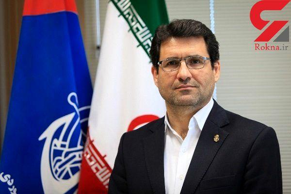 ایران جزو ۲۰ کشور اول دارای کشتیهای تحت پرچم