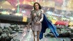 بازیگران زن جایگزین قهرمانان مرد میشوند