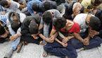 """دستگیری 22سارق حرفه ای در""""قیروکارزین"""""""