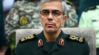 پیام رئیس ستاد کل نیروهای مسلح به کادر درمانی کشور