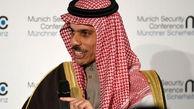عربستان: درخواست گفتگوی ایران بیفایده است!
