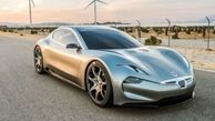 خودروهای الکتریکی هنگام تردد در انگلیس شارژ می شوند