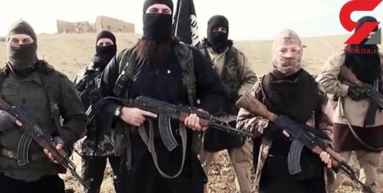مسئول ترورهای داعش در موصل به هلاکت رسید