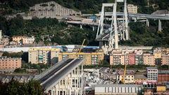 ایتالیا کمک ۵۰۰ میلیون یورویی سازنده پل جنووا را رد کرد