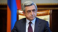 استعفای نخستوزیر ارمنستان در پی تظاهرات گسترده اخیر