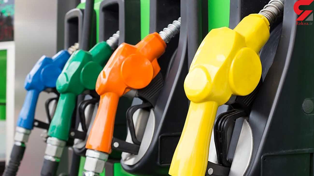 افزایش مصرف سوخت سی ان جی در اردبیل