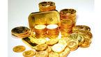 کاهش قیمت طلای جهانی متوقف شد