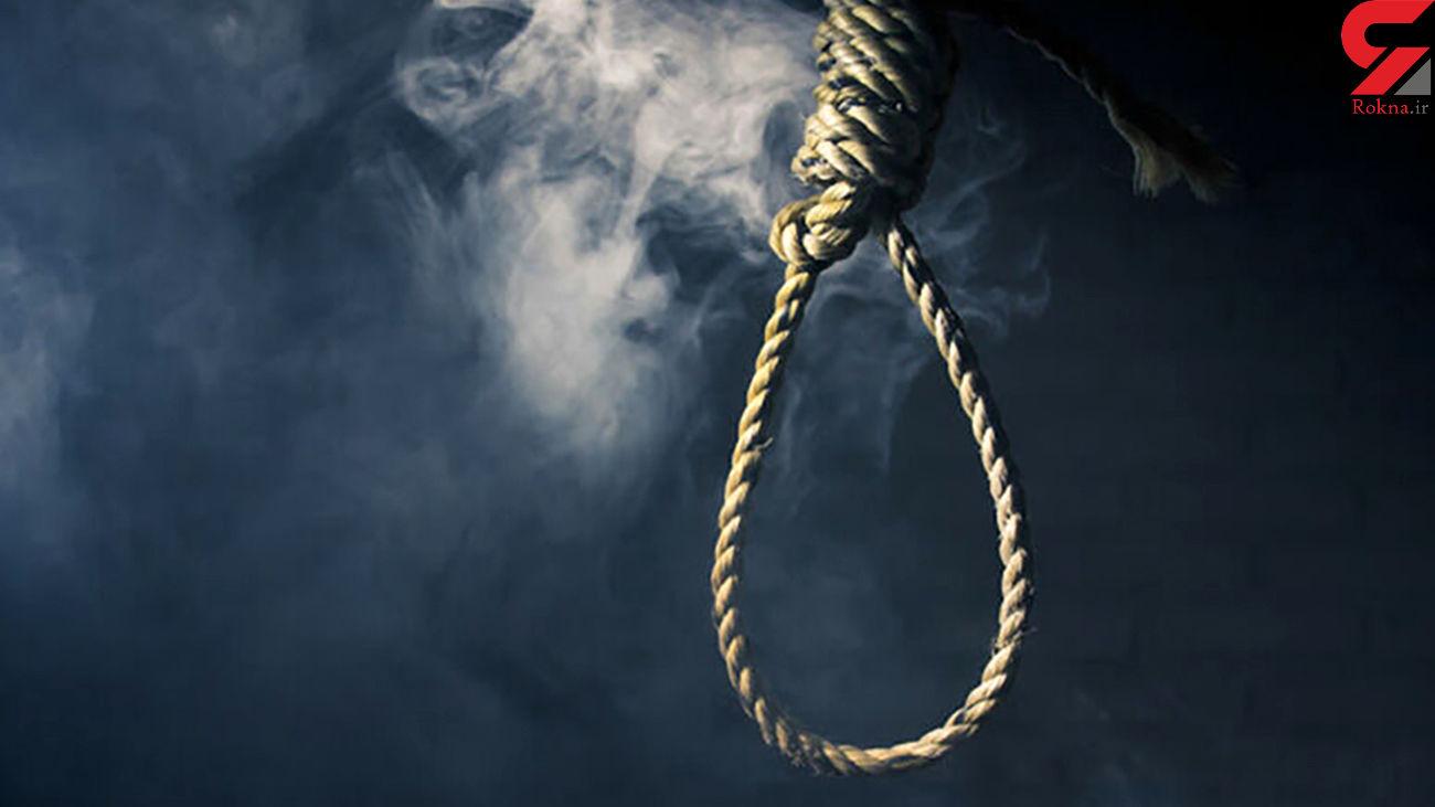 نجات از اعدام در لحظات آخر