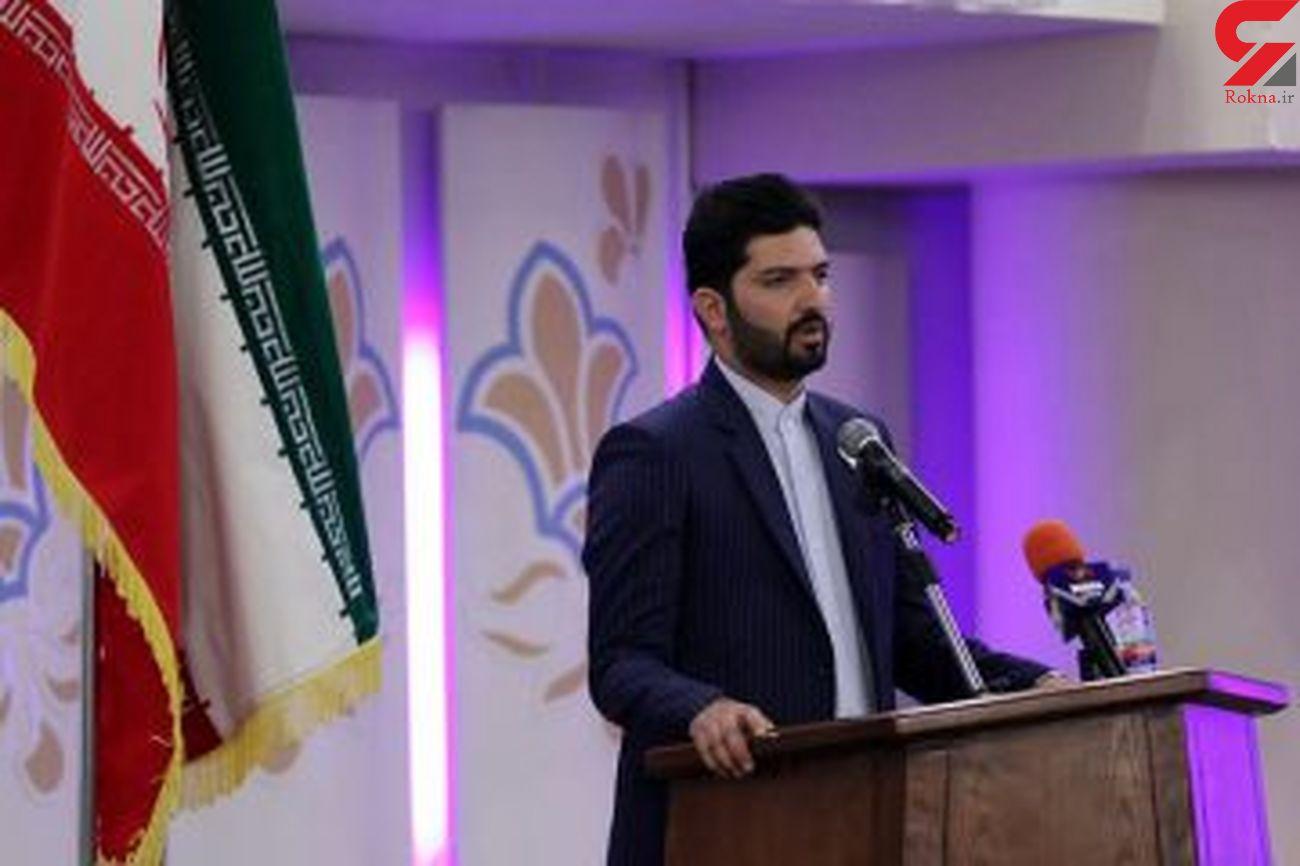 پیام تبریک بازرس مجمع ملی جوانان کشور به مناسبت عید نوروز