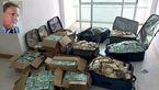 دستگیری وزیر سابق به جرم داشتن 50 میلیون دلار پول نقد در خانه! + عکس