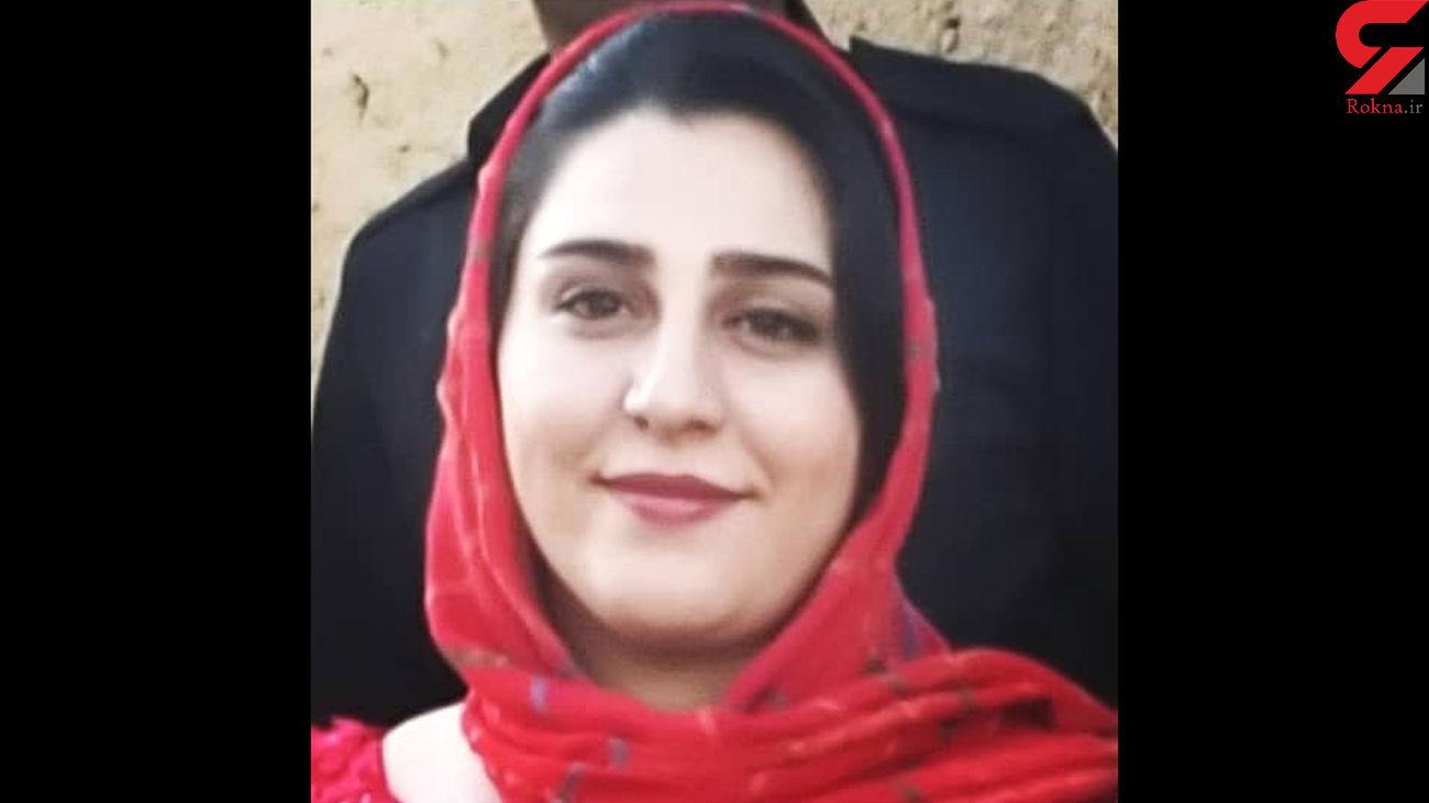 اولین عکس از گلاله شیخی / اعتراف هولناک به قتل نوعروس سقزی + فیلم گفتگوی اختصاصی