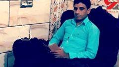 دستگیری قاتل شهید جرجندی هنگام فرار در مرز + عکس