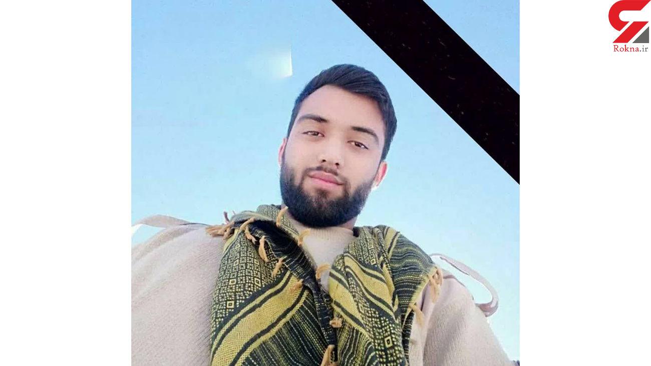حمله تروریست ها برای سرقت صندوق رای انتخابات 1400 / مسعود رضوی شهید شد + عکس