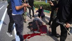 شاهد عینی از حادثه تروریستی اهواز  چه گفت؟!+ فیلم