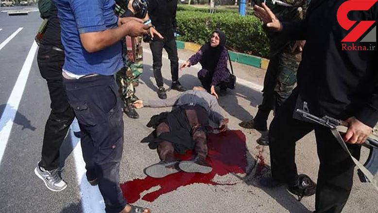 اسامی و عکس شهدای امروز اهواز