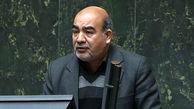 کمالی پور: ازدحام مردم در سطح خیابانها زنگ خطری اساسی برای کشور است