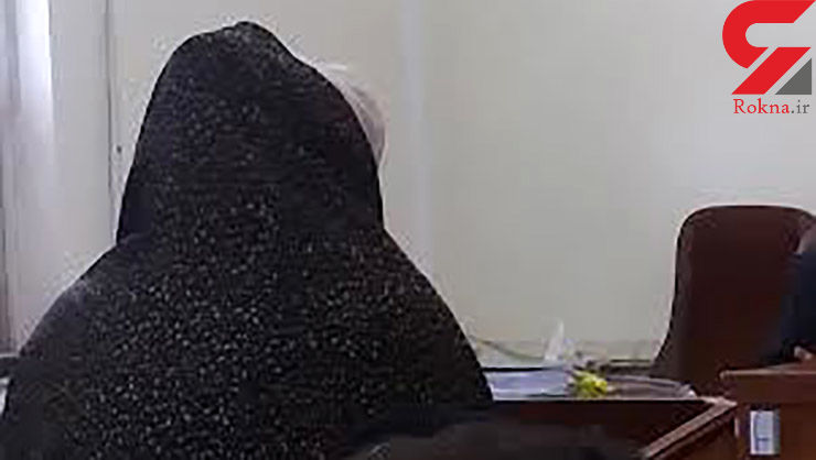 فیلم سیاه سمیرا در خانه 2 مرد غریبه راز پلیدی داشت! / شوهر غیرتی وقتی فهمید سکته کرد و زنده نماند ! + جزییات دلخراش