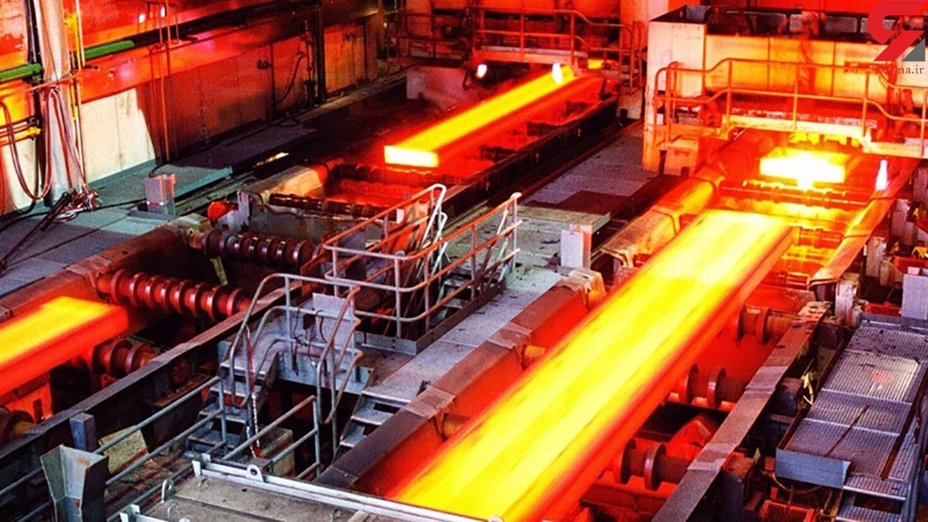 فاجعه در راه است ! / کمبود برق فولاد سازی را نابود می کند / تصمیم اشتباه توانیر