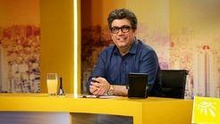 شوخی سیاسی رشیدپور با آقازاده ها در برنامه زنده + فیلم