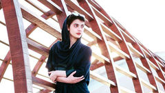 مائده هژبری اعتراف به اشتباه کرد/ دیگر نمی رقصم! +عکس