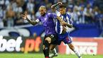 محرومیت یک ساله برای تیم پرتغالی