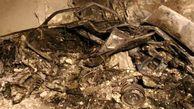 7 قربانی در فاجعه مرگبار ایرانشهر