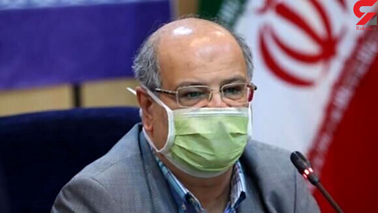 کرونای انگلیسی ۳ تهرانی را هم کشت