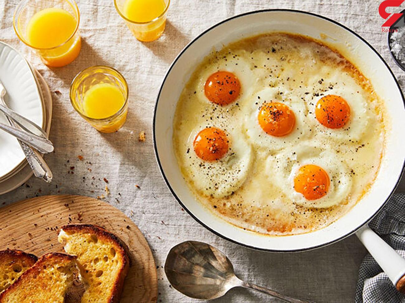 چند حقیقت جالب درباره صبحانه
