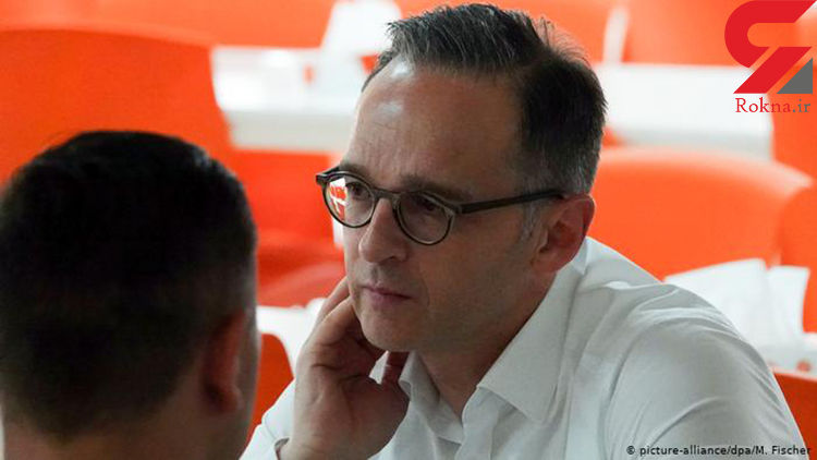 هشدار وزیر خارجه آلمان نسبت به حمله نظامی به ایران