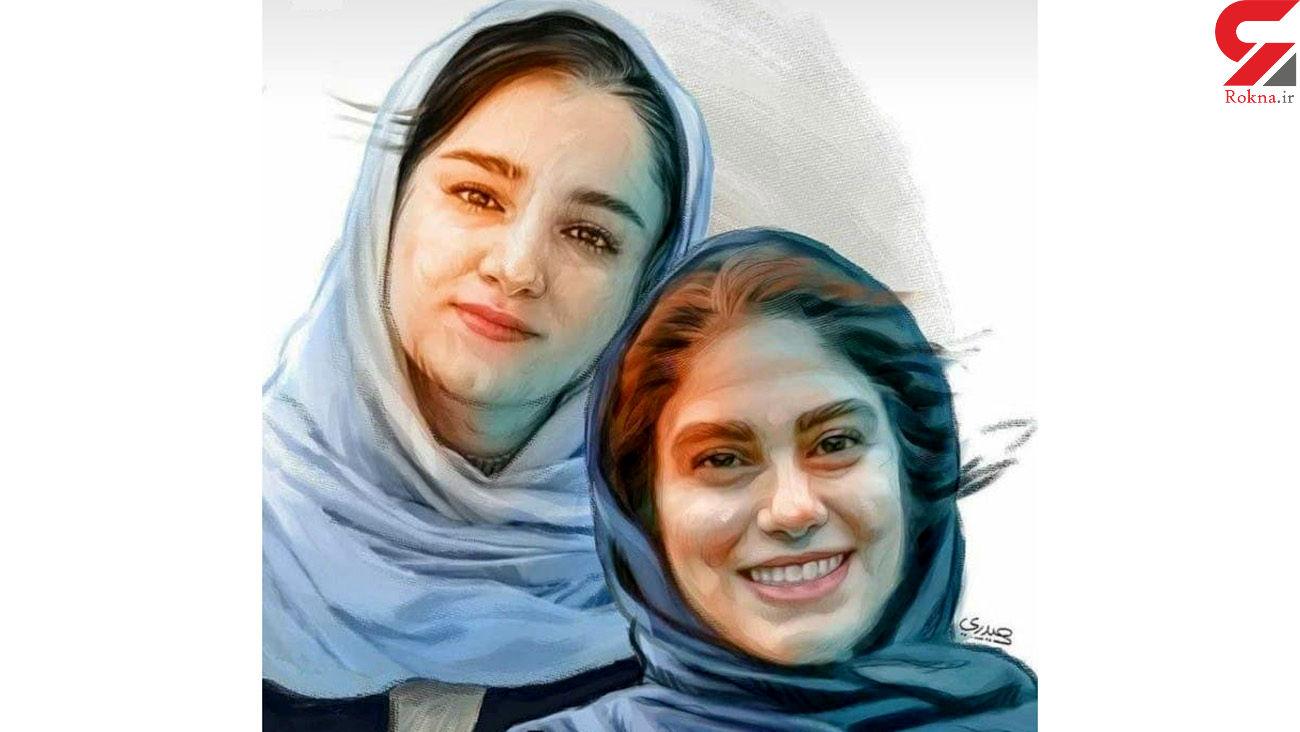 اهدای 14 ویلچر به یاد مهشاد کریمی و ریحانه یاسینی