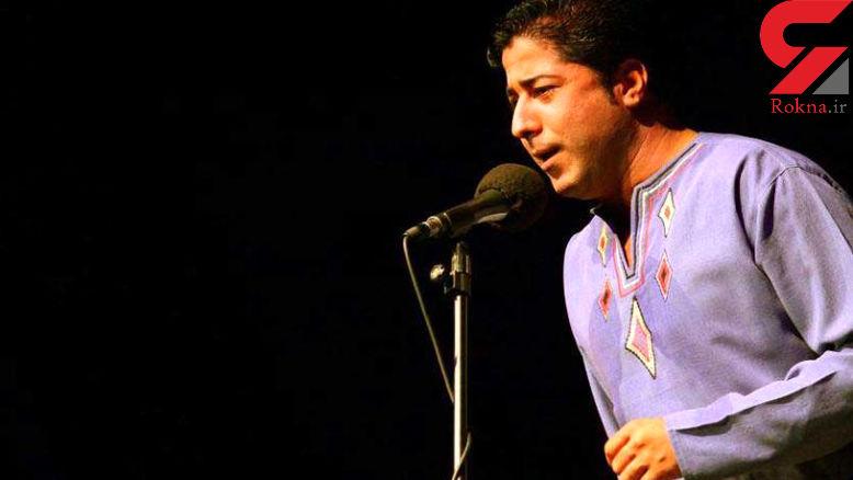 ناگفته های خواننده گروه لیان از موسیقی در بوشهر