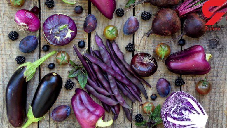 کاهش علائم یائسگی با گزینه های غذایی فصل پاییزی