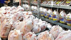 قیمت هر کیلو مرغ ۴۵ هزار تومان میشود؟