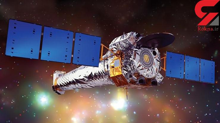 دومین تلسکوپ ناسا از فعالیت خارج شد