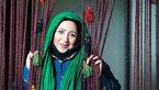 بازیگر زن معروف ایرانی که به خاطر عشقش 40 کیلو لاغر شد! +عکس