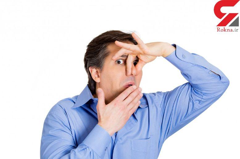 بیماری هایی که دهان تان را بدبو می کند