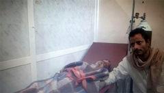 عکس های تلخ از جان باختن مادر و دختر توسط قاتلان وحشی / 16+