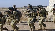 تسلط ارتش عراق بر تمامی مناطق نزدیک به مرزهای مشترک با سوریه