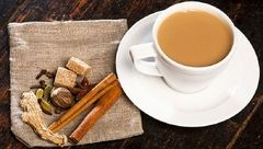از کاهش وزن تا درمان بیماری ها با چای ماسالا + دستور خانگی