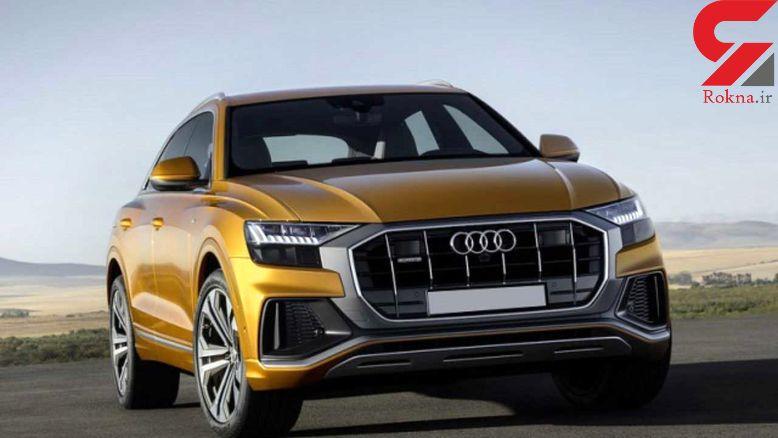 معرفی 2 خودرو جدید آئودی در سال ۲۰۲۰