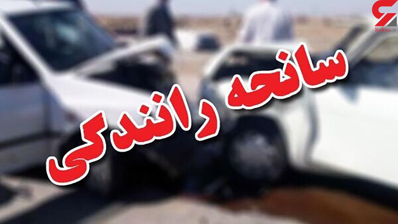 حادثه ای مرگبار در بندر شرفخانه / 4 زن و مرد کشته شدند