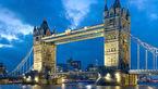 آسمان لندن به صدای اذان مزین شد + فیلم