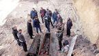 کشف جسد یک افسر روس هنگام خاک برداری در ترکیه/جسد متعلق به قرن 19 است+ عکس